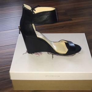 Jessica Simpson Beeler Wedge Sandals